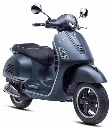 Harga Vespa GTS Supersport