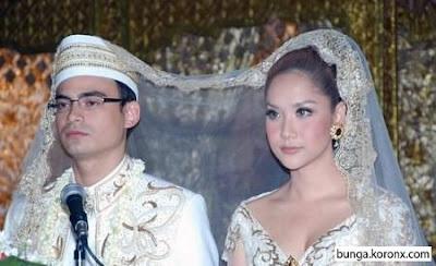 Wow! Inilah 6 Pernikahan Artis Termahal dan Termewah di Indonesia