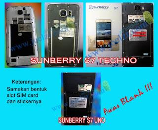 sunberry s7