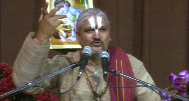 Swami Ji Maharaj -Bhagwat Katha.