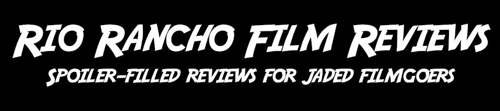 Rio Rancho Film Reviews