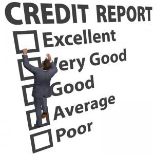 Five Tips for Improving Your Credit