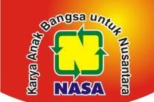 DISTRIBUTOR RESMI PRODAK NASA DI LOMBOK