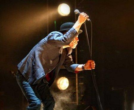 Live Bootlegs: Tom Waits - Live @ Cirkus, Stockholm, Sweden