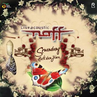 Download Lagu Mp3 Naff Full Album Senandung Hati Dan Jiwa (2009) Lengkap
