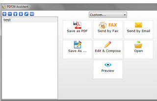 Download PDF24 Creator 8.2.1