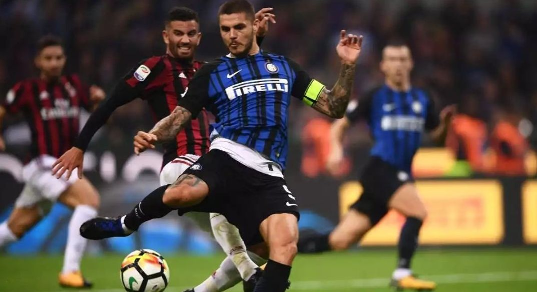 Vedere INTER MILAN Streaming Gratis Rojadirecta.