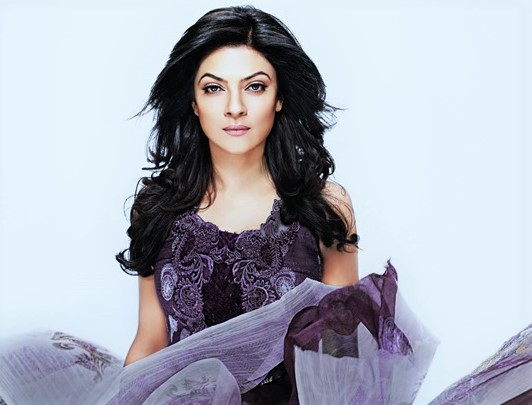 Indian Famous Bollywood Actress,Sushmita Sen
