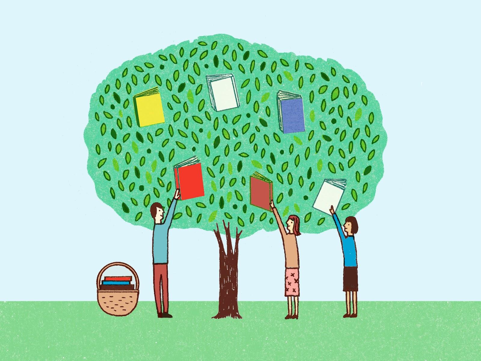 Harriet Russell: NPR summer books