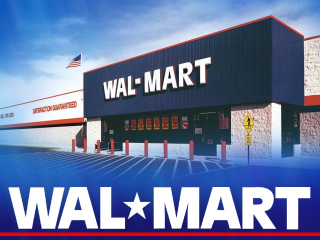The role and impact of wal mart in the american economy