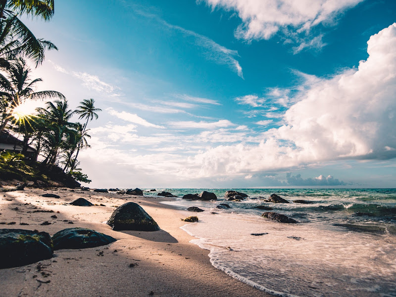 10 unknown and beautiful beaches that you would want to visit