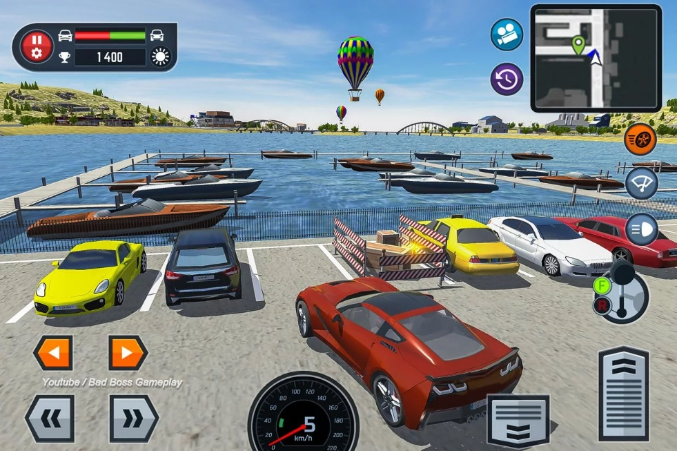 Best Driving Simulation Games For Android 2018   Games World