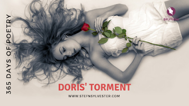Doris' Torment - A Villanelle Of The Rose | Stefn Sylvester Anyatonwu