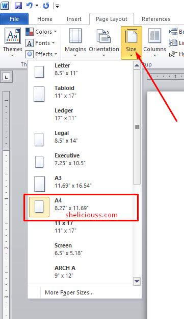 Cara Membuat Halaman Skripsi Di Word 2013 : membuat, halaman, skripsi, Membuat, Nomor, Halaman, Skripsi, Pejuang
