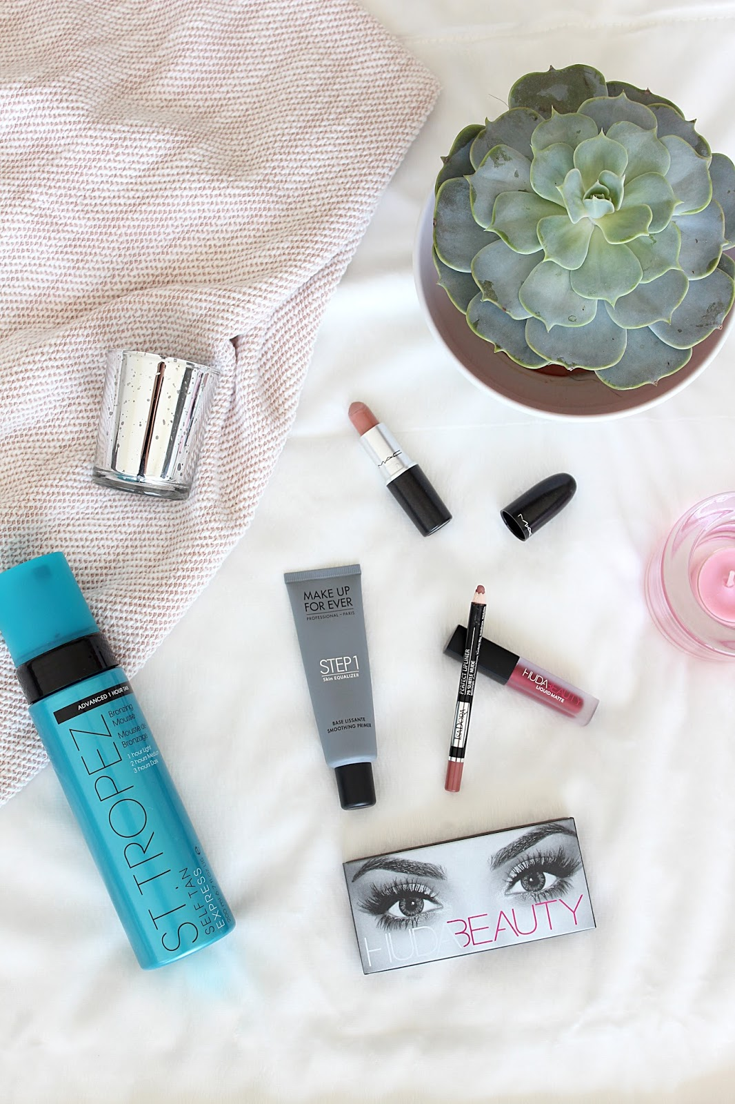 Life in Excess Blog - Current Beauty Favourites