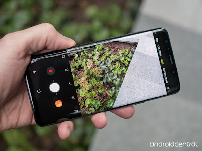 Daftar Lengkap Harga HP Samsung Galaxy Android Terbaru 2018