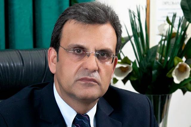 Φώτης Δαμούλος: H Πελοπόννησος κατάφερε να μπει στον χάρτη της διεθνούς επιχειρηματικότητας με την έκθεση «ΠΕΛΟΠΟΝΝΗΣΟΣ EXPO»