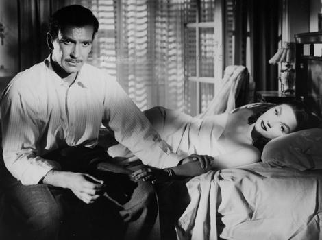 Los Tallos Amargos (1956)