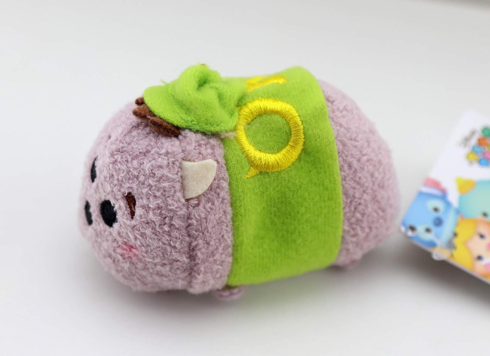 monsters university tsum tsums squishy