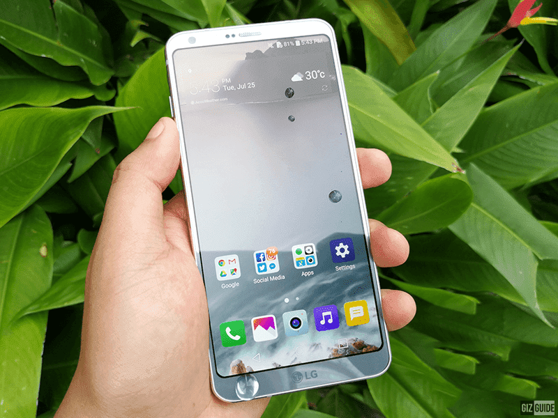 LG won't exit the smartphone market despite losses