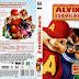 Alvin e os Esquilos 2 (Alternativa)