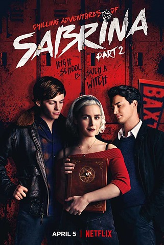 Chilling Adventures of Sabrina Season 2 Full Download 480p 720p 1080p