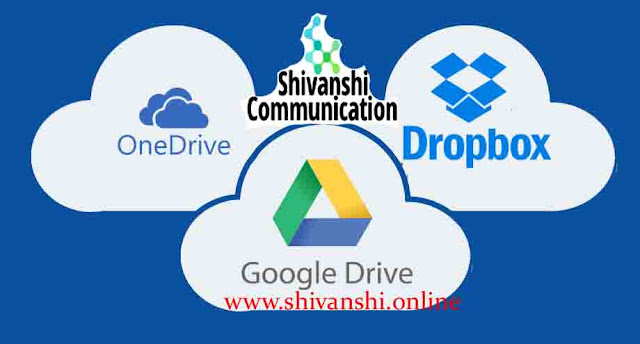 Google Drive vs Microsoft OneDrive vs Dropbox: Which Cloud Storage Is The Best ?
