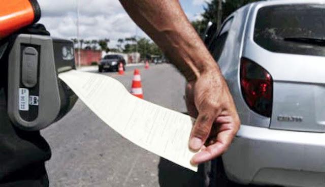 Nova Lei Federal beneficiará proprietários de veículos