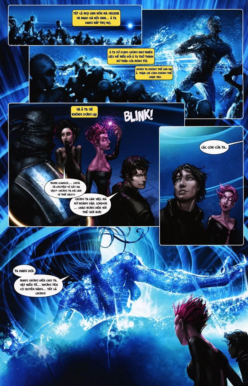 X-Men Necrosha chap 13 trang 5