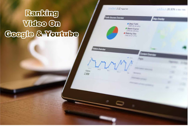 Ranking Video On Google & YouTube