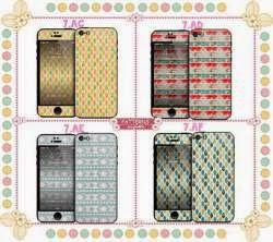 garskin polkadot 5 bisa custom harga dimulai dari 12rb untuk handphone dan laptop