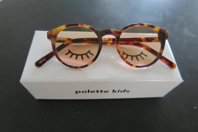 polette kids lunettes pour enfants tendance