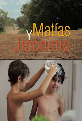 Matías y Jerónimo, film