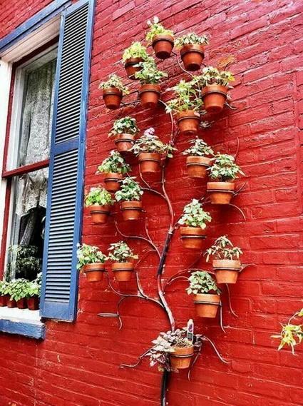 Ideas for small gardens 6