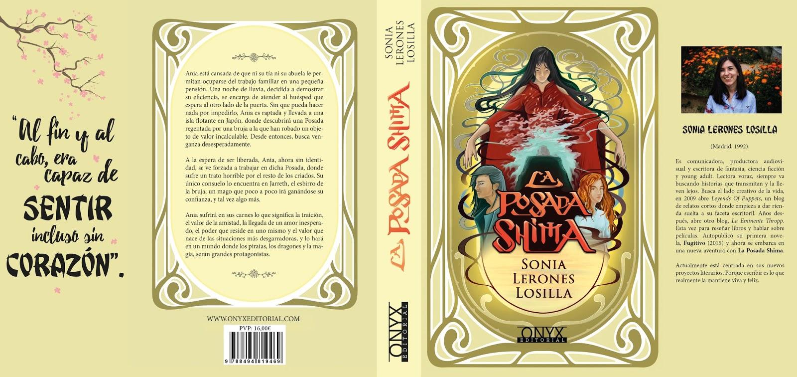 Recomendaciones: La posada Shima