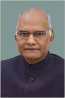 श्री रामनाथ कोविंद