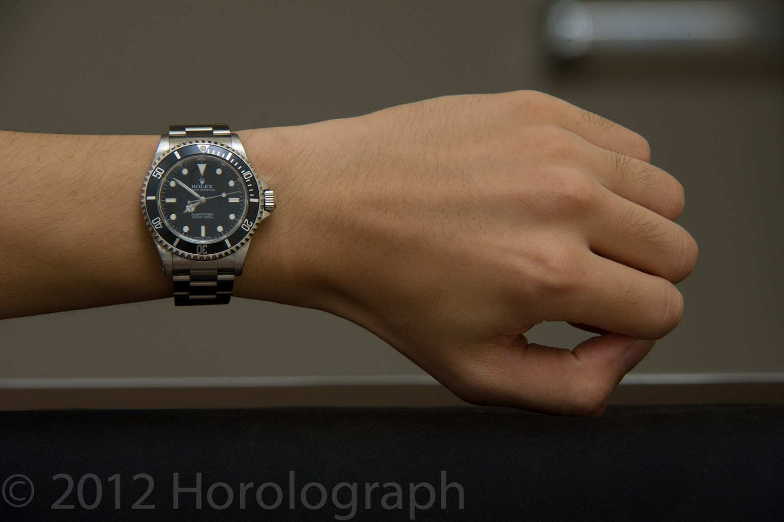 Part 2 Of Review The Rolex Submariner No Date 14060m Cal 3130