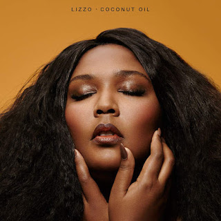 Lizzo - Coconut Oil (EP) (2016) -  Album Download, Itunes Cover, Official Cover, Album CD Cover Art, Tracklist