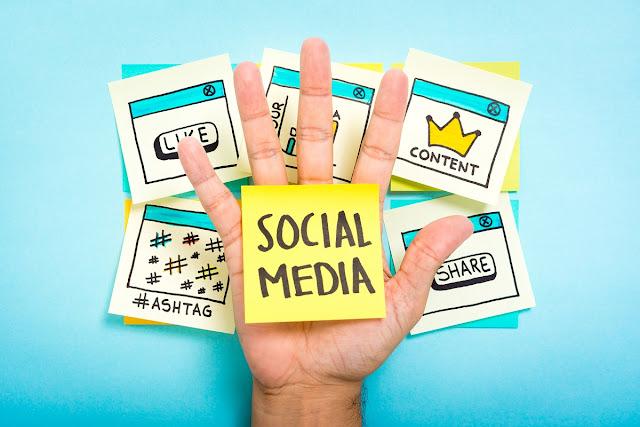 Banyak yang bisa dilakukan seseorang dalam  Hal Paling Dibenci di Media Sosial