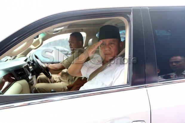 Respons PPP Terkait Kabar Akan Merapat ke Prabowo