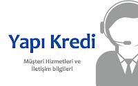 Yapı Kredi müşteri hizmetleri ve iletişim bilgileri