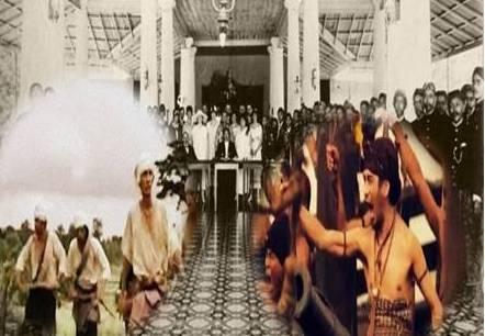 Pemberontakan Buyut Urang Di Cirebon