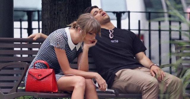 Este tipo ha dormido con más celebridades que Taylor Swift; y es un verdadero genio