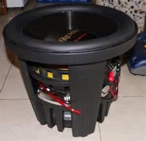 Tambahkan Bass ke Sistem Audio dengan Subwoofer Baru