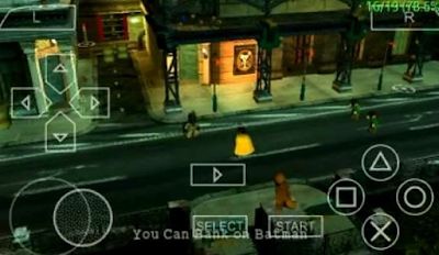 download lego batman ppsspp ukuran kecil