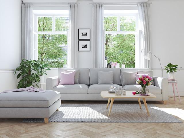 5 idei despre cum sa aveti o casa primitoare