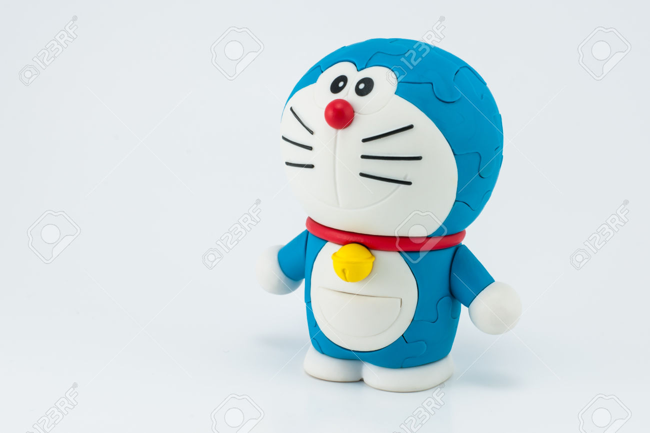 Gambar Wallpaper 3d Doraemon Gambar Dp Bbm