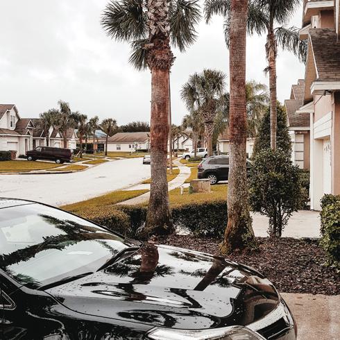 Orlando Florida Vacation House Rental