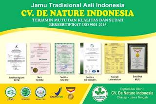 Obat Herbal Sipilis Ampuh LEGALITAS