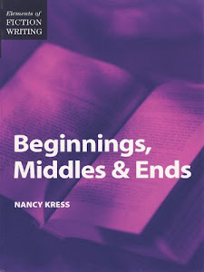 Beginnings, Middles, &s; Ends by Nancy Kress
